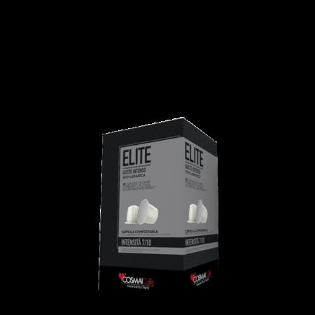 Kawa w kapsułkach COSMAI ELITE 10 X 5,5gr